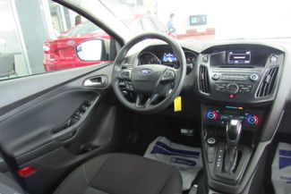 2016 Ford Focus SE W/ BACK UP CAM Chicago, Illinois 12