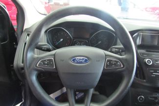 2016 Ford Focus S W/ BACK UP CAM Chicago, Illinois 14