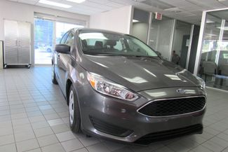 2016 Ford Focus S W/ BACK UP CAM Chicago, Illinois 3