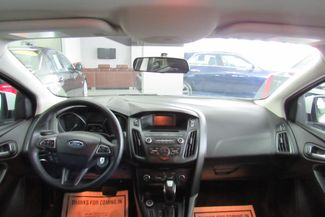 2016 Ford Focus SE W/ BACK UP CAM Chicago, Illinois 11