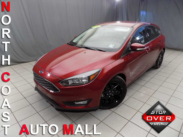 Used 2016 Ford Focus, $12473