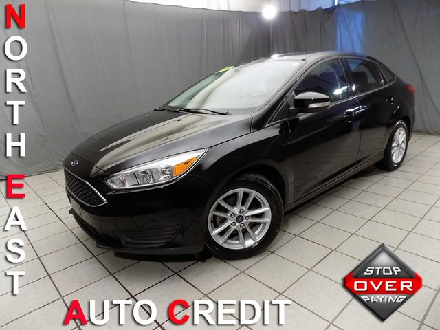 Used 2016 Ford Focus, $11593