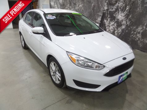 2016 Ford Focus SE in , ND