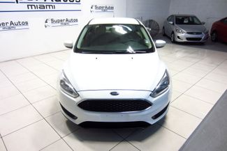 2016 Ford Focus SE Doral (Miami Area), Florida 2