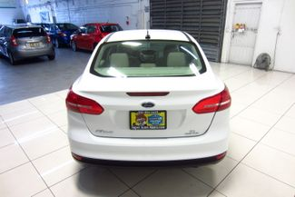 2016 Ford Focus SE Doral (Miami Area), Florida 5