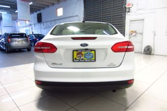 2016 Ford Focus SE Doral (Miami Area), Florida 38
