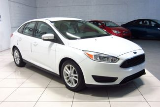 2016 Ford Focus SE Doral (Miami Area), Florida 3