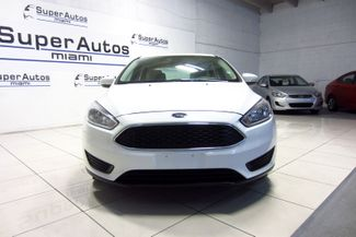 2016 Ford Focus SE Doral (Miami Area), Florida 34