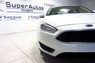2016 Ford Focus SE Doral (Miami Area), Florida 35