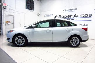 2016 Ford Focus SE Doral (Miami Area), Florida 7