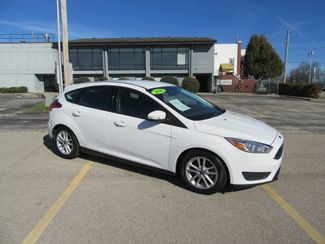 2016 Ford Focus SE | Frankfort, KY | Ez Car Connection-Frankfort in Frankfort KY