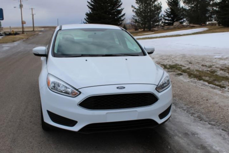 2016 Ford Focus Se City Mt Bleskin Motor Company