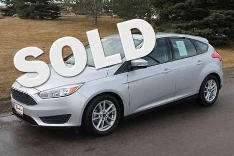 2016 Ford Focus SE in Great Falls, MT