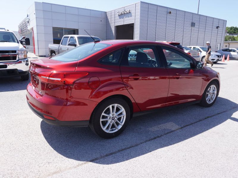 2016 Ford Focus SE  city Arkansas  Wood Motor Company  in , Arkansas