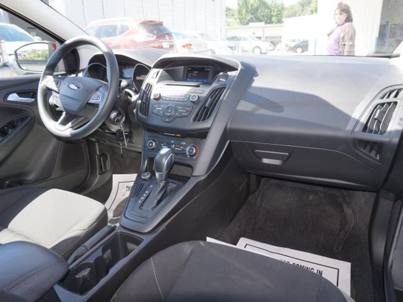 2016 Ford Focus SE  city Arkansas  Wood Motor Company  in , Arkansas