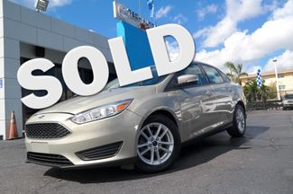 2016 Ford Focus SE Hialeah, Florida