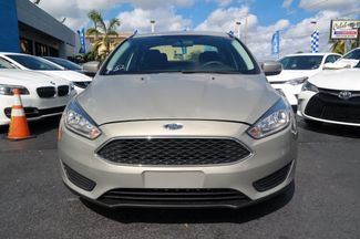2016 Ford Focus SE Hialeah, Florida 1