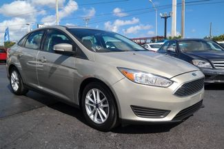 2016 Ford Focus SE Hialeah, Florida 2