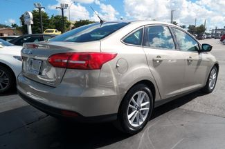 2016 Ford Focus SE Hialeah, Florida 24