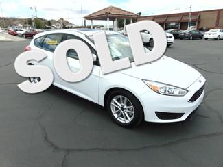 2016 Ford Focus SE in Kingman Arizona