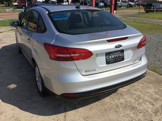 2016 Ford Focus SE  city Louisiana  Billy Navarre Certified  in Lake Charles, Louisiana