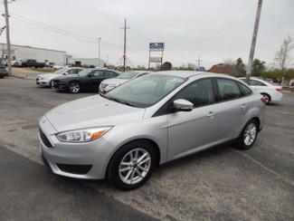 2016 Ford Focus in Chickasha, Oklahoma