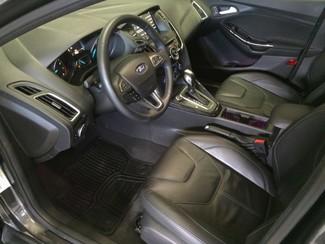 2016 Ford Focus Titanium Layton, Utah 11