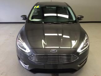 2016 Ford Focus Titanium Layton, Utah 2