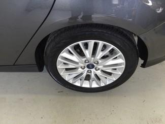 2016 Ford Focus Titanium Layton, Utah 25