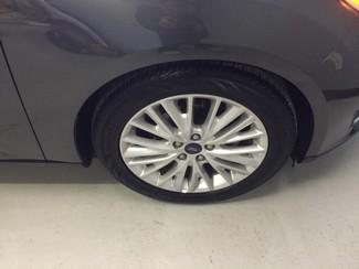 2016 Ford Focus Titanium Layton, Utah 35