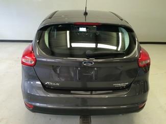 2016 Ford Focus Titanium Layton, Utah 4