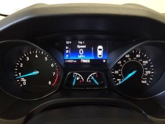 2016 Ford Focus Titanium Layton, Utah 5