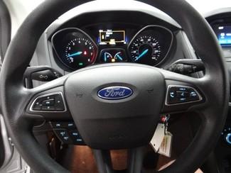 2016 Ford Focus SE Little Rock, Arkansas 20