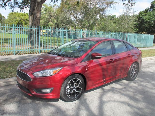 2016 Ford Focus SE Come and visit us at oceanautosalescom for our expanded inventoryThis offer e