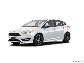 2016 Ford Focus SE Minden, LA