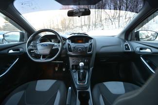 2016 Ford Focus ST Naugatuck, Connecticut 17
