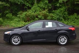 2016 Ford Focus SE Naugatuck, Connecticut 1