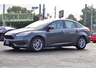 2016 Ford Focus SE Oceanside, CA