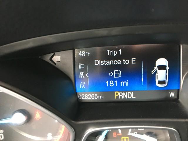 2016 Ford Focus SE Ogden, Utah 10