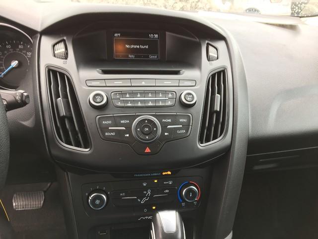 2016 Ford Focus SE Ogden, Utah 11