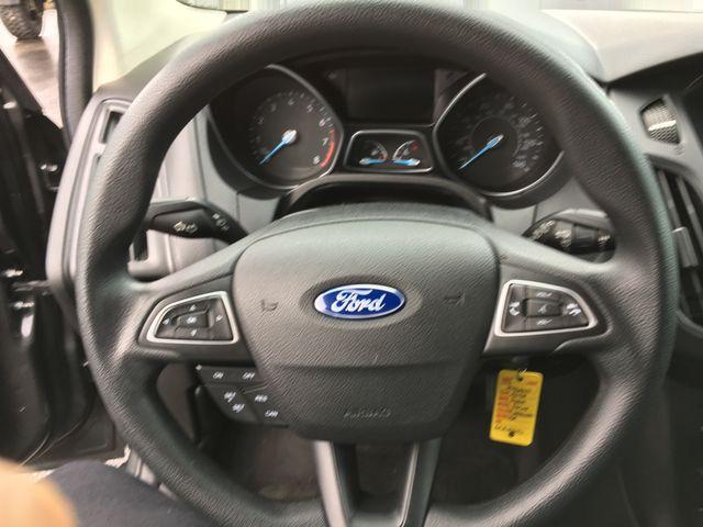 2016 Ford Focus SE Ogden, Utah 9