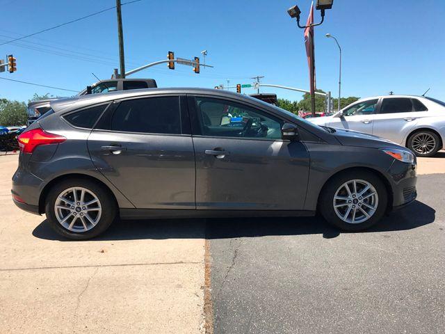 2016 Ford Focus SE Ogden, Utah 5