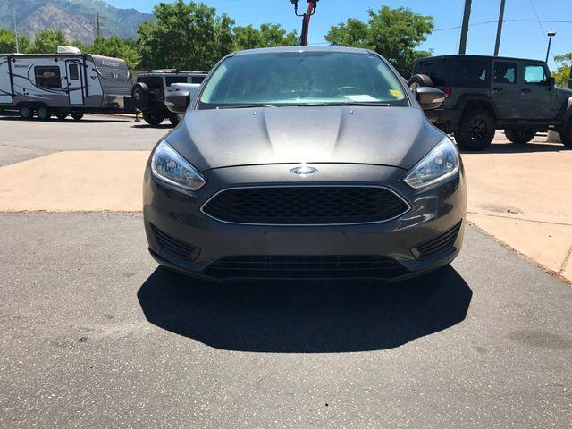 2016 Ford Focus SE Ogden, Utah 7