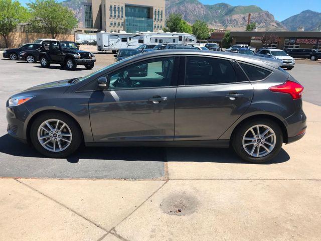 2016 Ford Focus SE Ogden, Utah 1