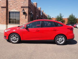 2016 Ford Focus SE Pampa, Texas 1