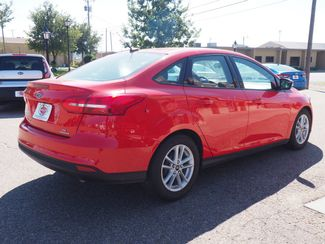 2016 Ford Focus SE Pampa, Texas 2