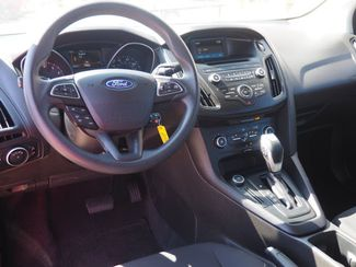 2016 Ford Focus SE Pampa, Texas 5