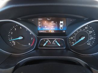 2016 Ford Focus SE Pampa, Texas 8