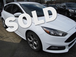 2016 Ford Focus ST Raleigh, NC