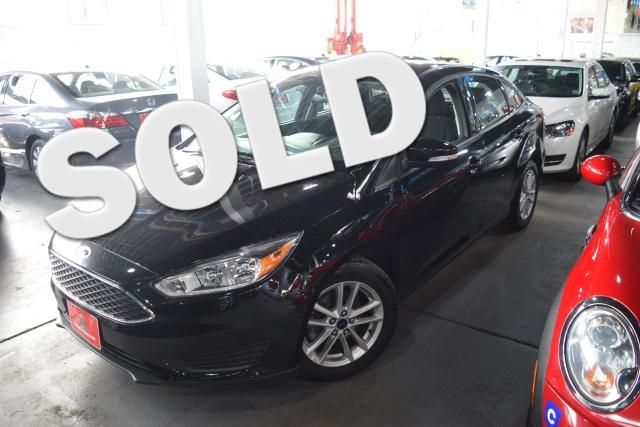 2016 Ford Focus SE Richmond Hill, New York 0